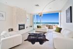 Freshwater Beach Sydney Vacation Home Floorplan