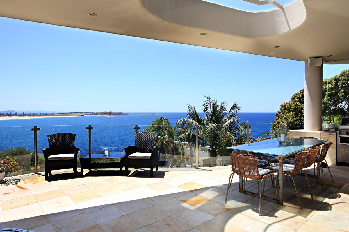 Holiday accommodation Northern Beaches Sydney