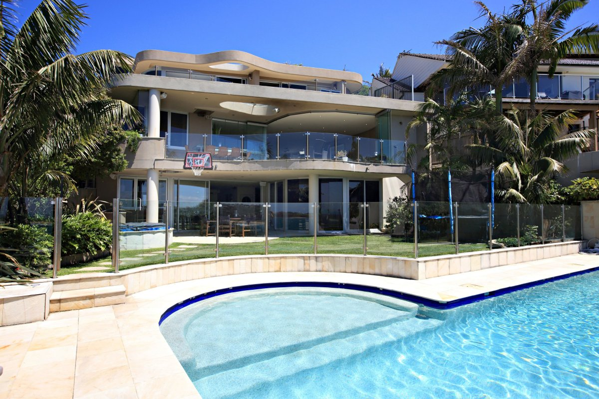 Large Holiday House Northern Beaches Sydney Australia