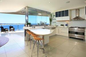 Large Holiday Home Northern Beaches Sydney Australia