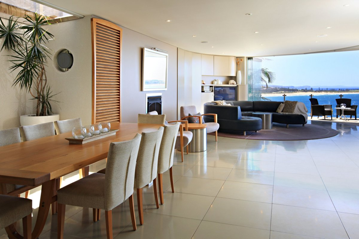 Luxury Beach House Sydney Northern Beaches Paradiso