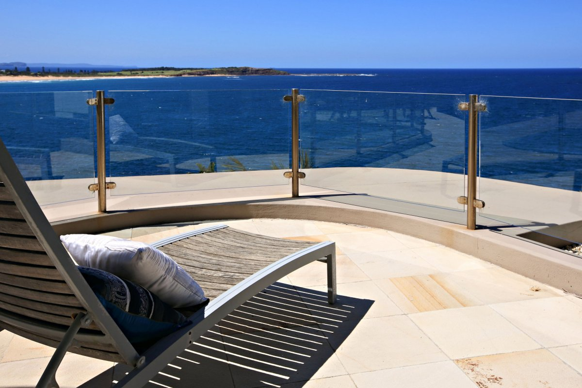 Holiday Home for Rent Sydney Northern Beaches