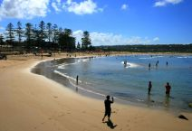 holiday accomodation sydney