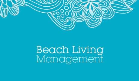 Beach Living Management Sydney