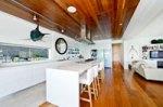 Bondi Beach Holiday Penthouse Chef's Kitchen Sydney