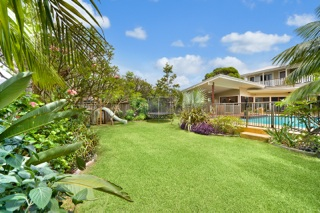 Beach Holiday Accommodation Sydney