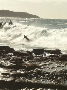 Dee Why surf 4
