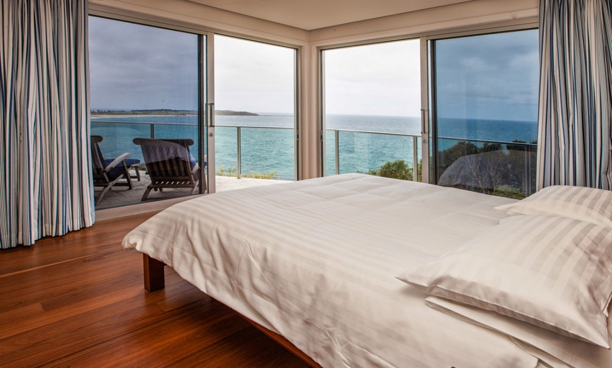 Vacation Home with water views Australia Sydney
