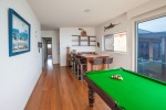 clifftop holiday home Dee Why Curl Curl Beach Sydney
