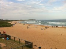 dy beach 9