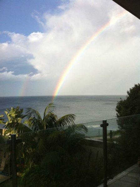 DY rainbow
