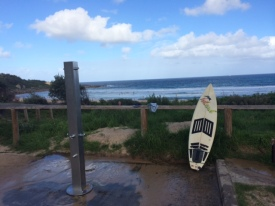 vacation home for surfing sydney