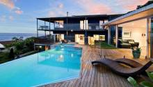 Freshwater Living Holiday Home for Rent Sydney Outside