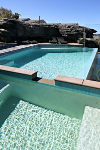 Holiday Home Freshwater Living Sydney Outdoor pool