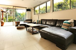 Holiday House North Manly Beach Sydney Lounge Room