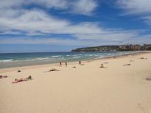 Manly Beach Sydney Vacation