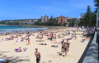holiday homes sydney australia