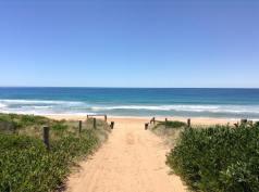 Palm beach Vacation Home Sydney