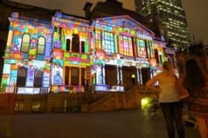 Christmas Lights Concerts Sydney Australia