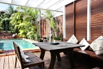 Rental Accommodation Freshwater Northern Beaches Pool Area