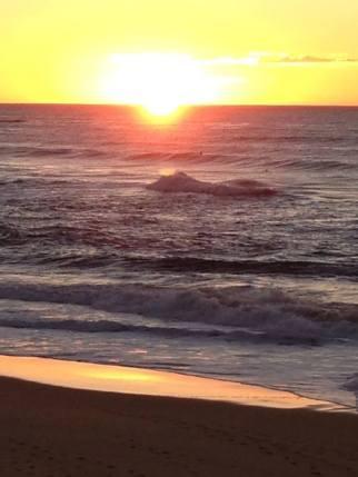 sunrise 5.7.13