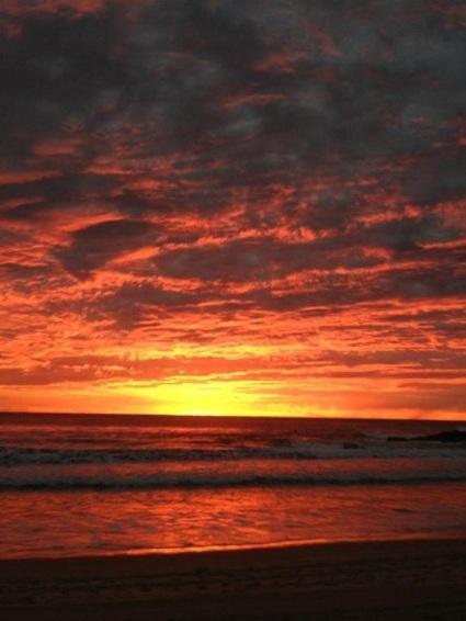 Sunrise Northern Beaches