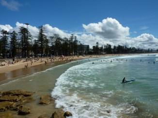 sydney-manly-beach