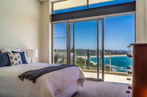 holiday penthouse sydney northern beaches