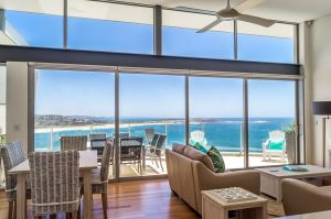 holiday rental luxury apartment sydney