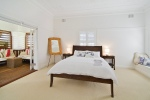 Luxury Holiday Home in Manly Beach Sydney Bedroom