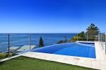 Luxury Holiday Penthouse Sydney Infinity Pool