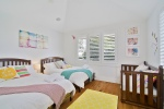 Manly Ultimate Beach House Sydney Northern Beaches Kids Beds
