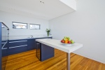 Penthouse Kitchen Holiday Rental