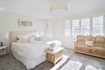 Sydney Holiday House Bedroom Beach bliss