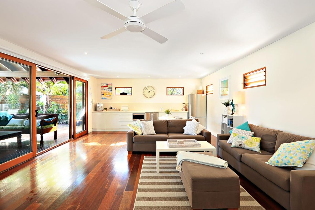 Freshwater Oasis Luxury Holiday Home Sydney Beaches