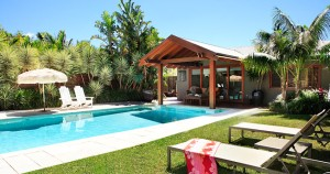 pool outdoor vacation home sydney